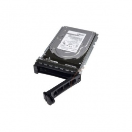 Dell HDD [ 300GB 15K RPM SAS 12Gbps 512n 2.5in Hot-plug Hard Drive 3.5in HYB CARR CK ]- 400-ATIJ-56